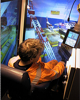 AXON Rig Concept & Design: For crew training, rig safety concerns, or comprehensive rig studies and design planning, AXON's advanced technology can put you well ahead of the game. AXON's state-of-the-art simulators and realistic 3D solutions provide all the benefits of actually being on the rig itself.